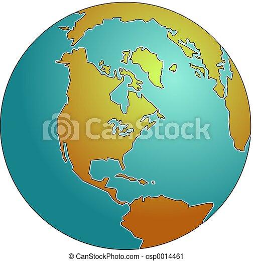 Globe - csp0014461