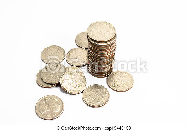 globe, devises, divers, collection, pays - csp19440139