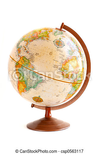 Globe - csp0563117