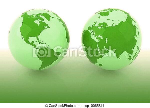 Globe - csp10065811