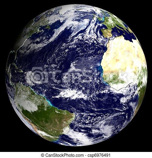 globe - csp6976491