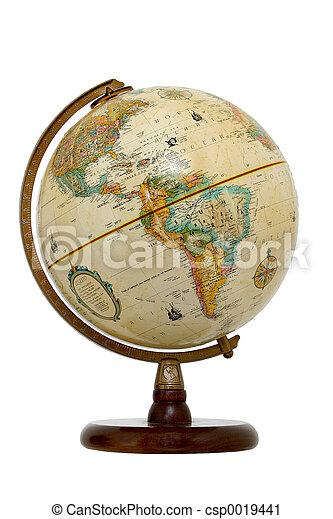 globe - csp0019441