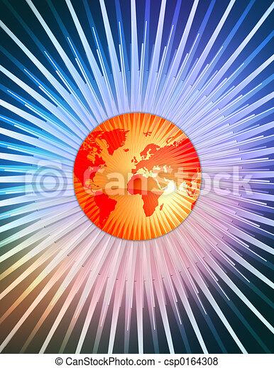 Globe - csp0164308