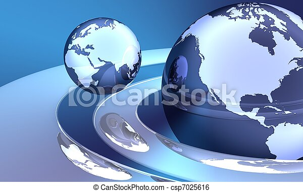globe - csp7025616
