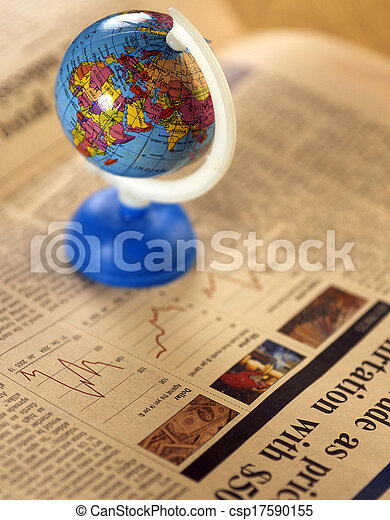globe - csp17590155