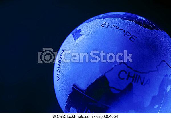Globe - csp0004654