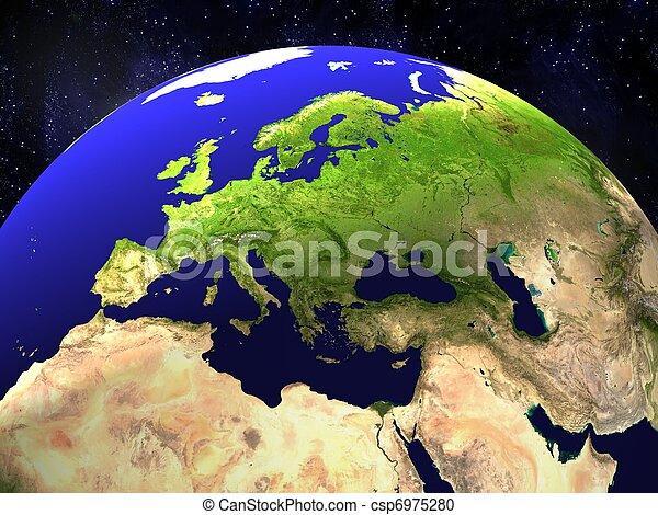 globe - csp6975280