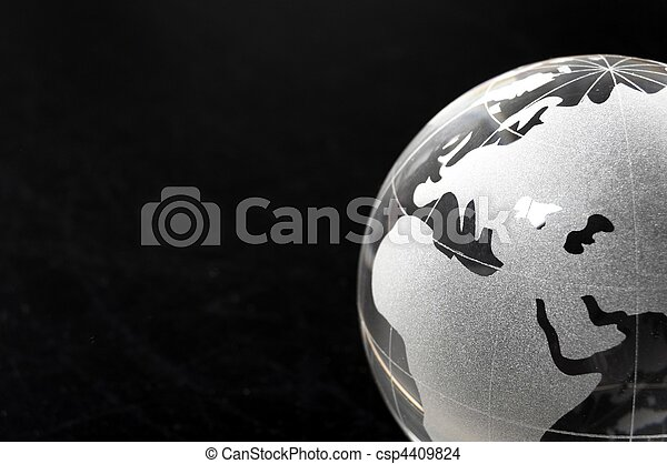 globe - csp4409824