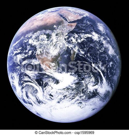 globo, mondo - csp1595969