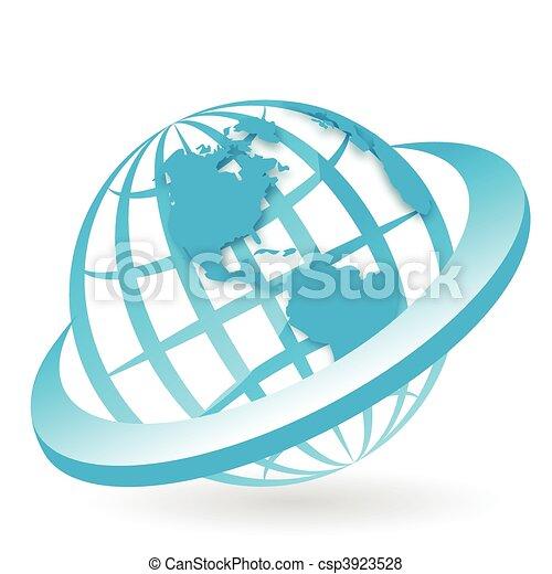 globo - csp3923528
