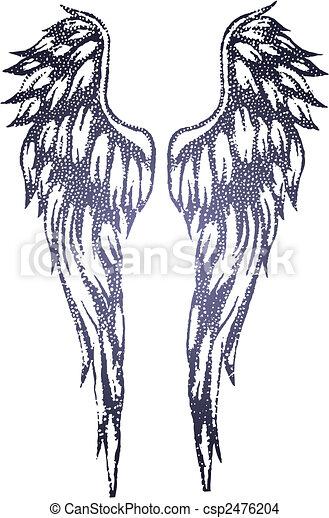Glory Wing - csp2476204
