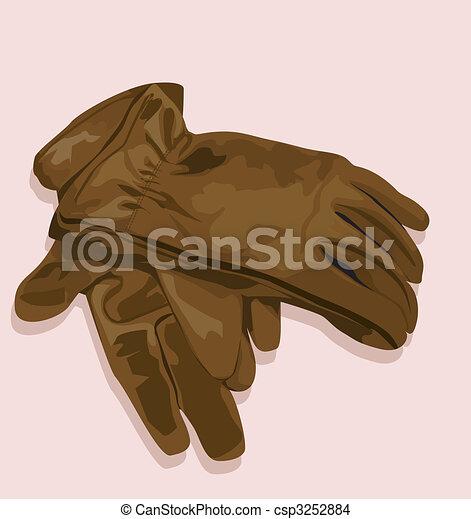 gloves - csp3252884