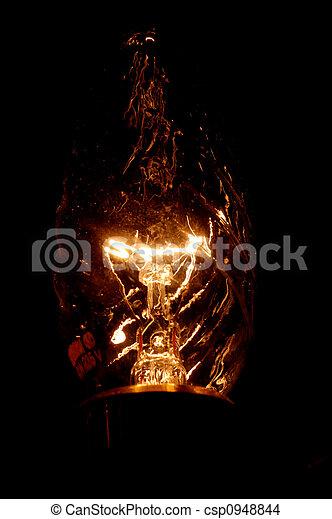 Glowing Thread - csp0948844
