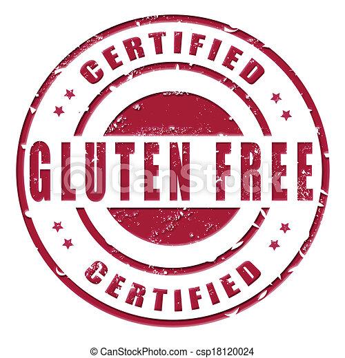 gluten free - csp18120024
