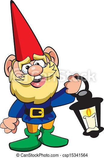 Gnome - csp15341564