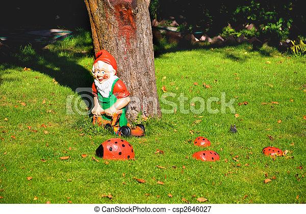 Gnome - csp2646027
