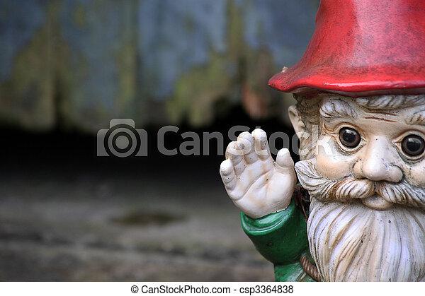 Gnome - csp3364838