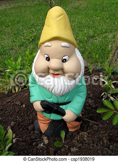 Gnome - csp1938019