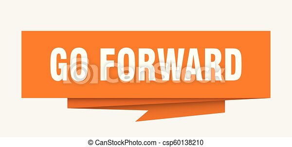 go forward - csp60138210