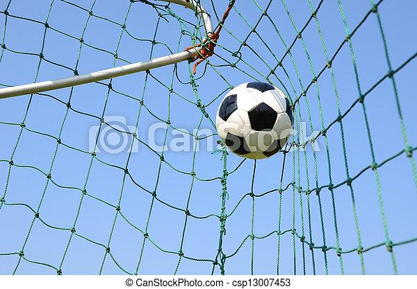goal! - csp13007453