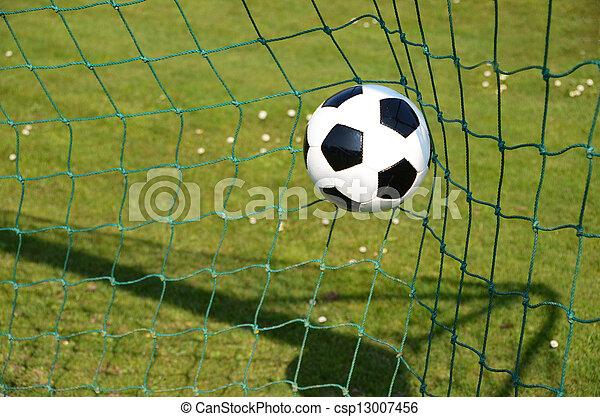 goal! - csp13007456