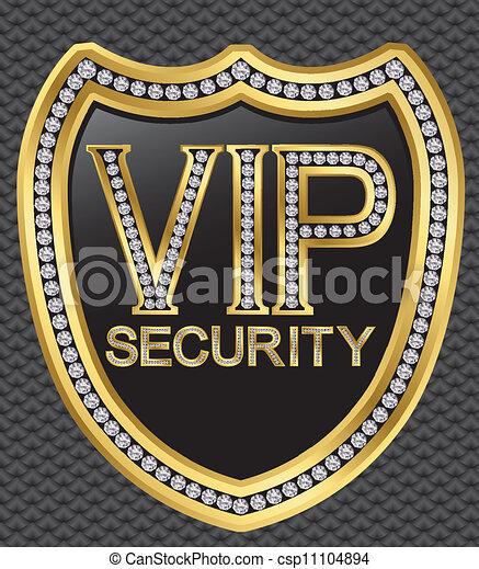 gol, schutzschirm, schutz, sicherheit, vip - csp11104894