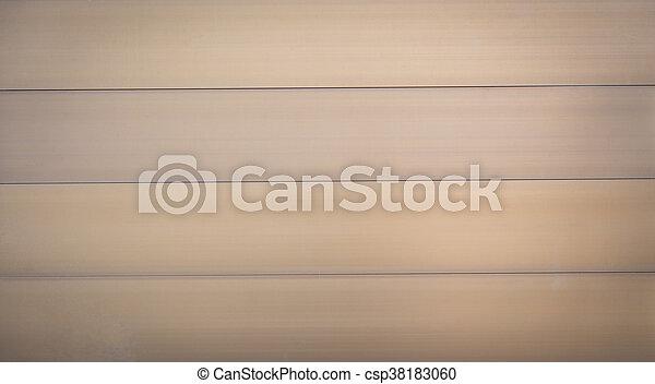 gold, abstrakt, metall, beschaffenheit, hintergrund - csp38183060