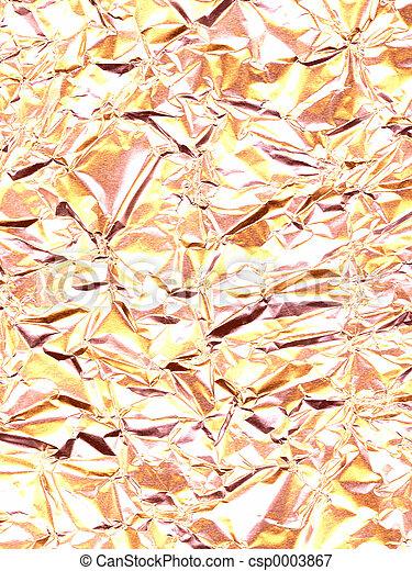 Gold Foil - csp0003867