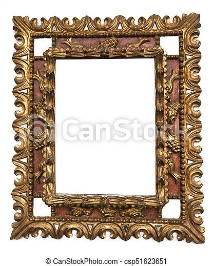 Magnificent Painting Frame Ornament - Frames Ideas - ellisras.info