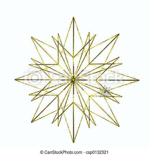 Gold Star - csp0132321