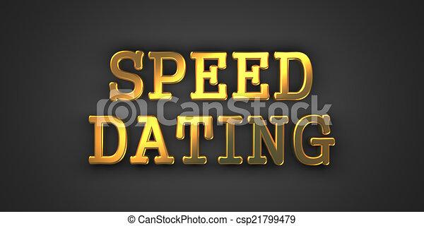 Geschwindigkeit Dating, wie es ist
