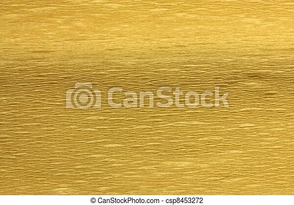 Gold texture - csp8453272