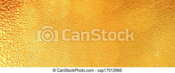 gold Texture - csp17012965