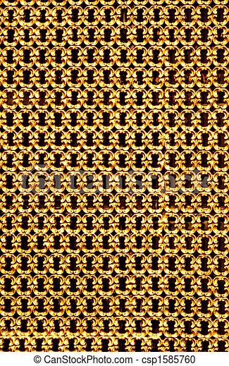 gold texture - csp1585760
