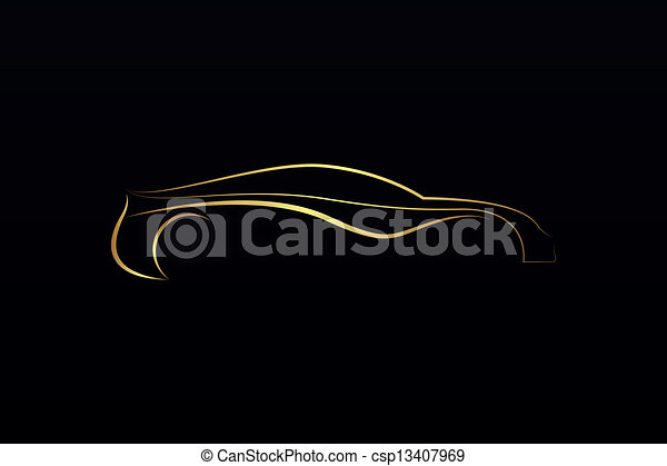 Car Vector Clipart Eps Images 180 474 Car Clip Art Vector