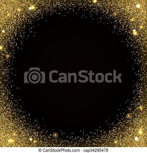 Download 930 Koleksi Background Banner Gold HD Paling Keren