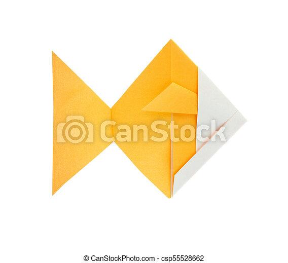 Money Origami Trout | Money Origami Trout made with a North ... | 415x450
