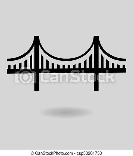 Golden Gate Bridge - csp53261750