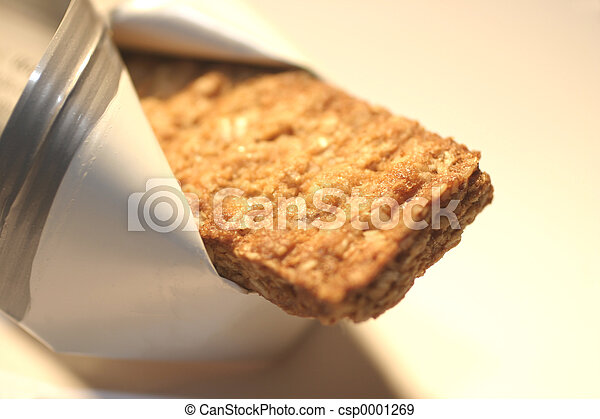 Golden granola bar - csp0001269
