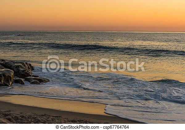 Golden Ocean - csp67764764