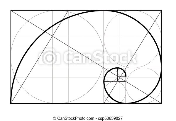 golden ratio cover template golden ratio template for the