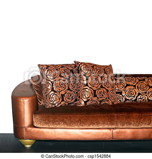 Golden Sofa   Csp1542884