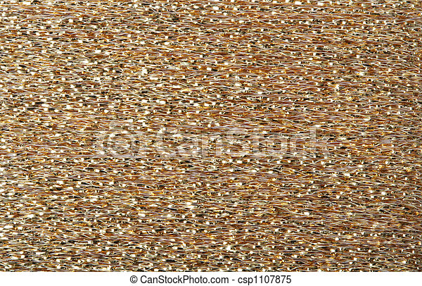 golden thread background - csp1107875