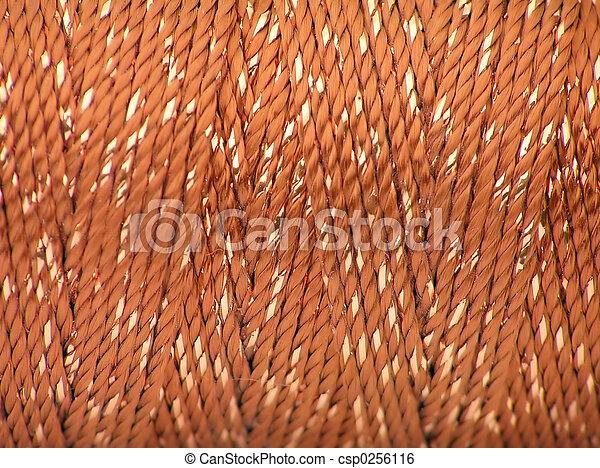 golden thread - csp0256116