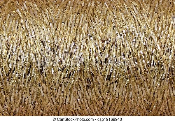 Golden thread - csp19169940