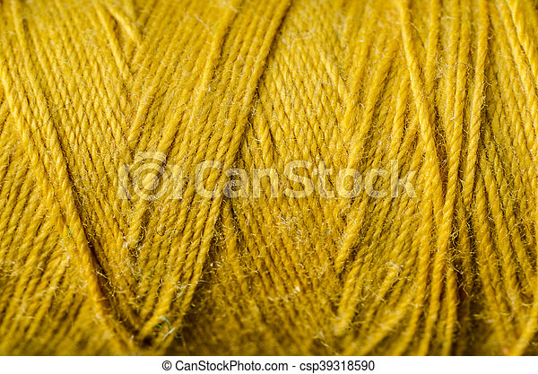 golden thread - csp39318590
