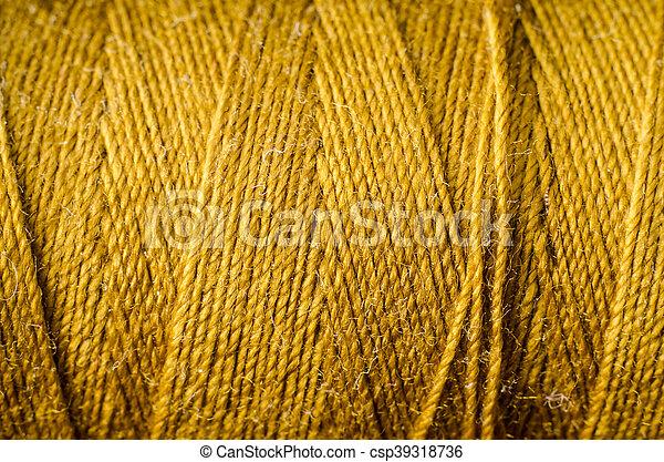 golden thread - csp39318736