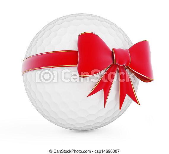 golf ball gift  - csp14696007