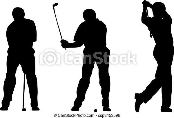 golf - csp3453596