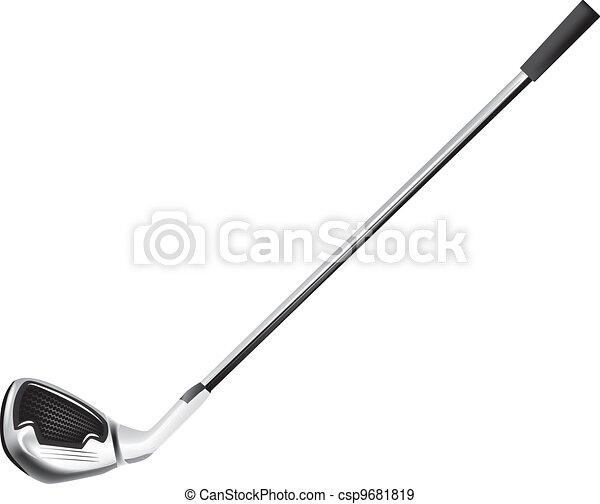 an image of a golf club eps vectors search clip art illustration rh canstockphoto com